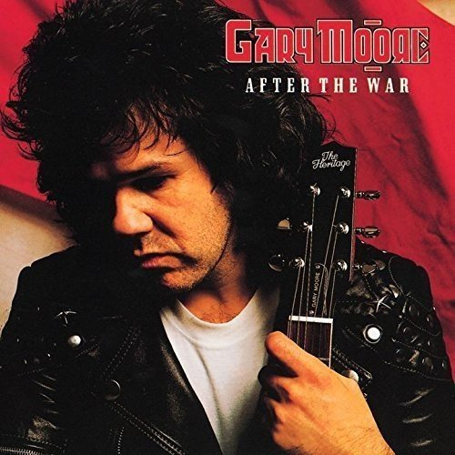 Gary Moore After The War Import Jpn Remastered Incl. Bonus Track