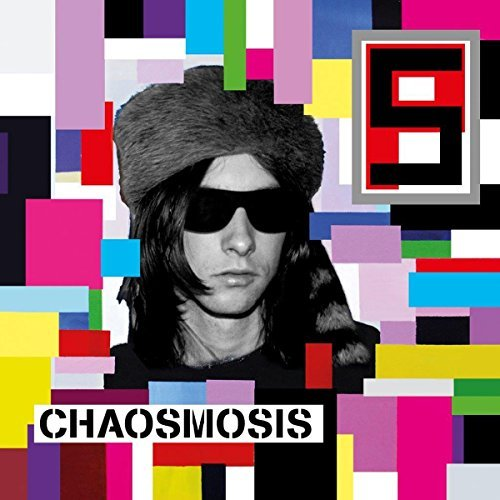 Primal Scream Chaosmosis Import Gbr