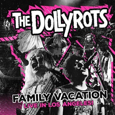 Dollyrots Family Vacation Live In Los Angeles