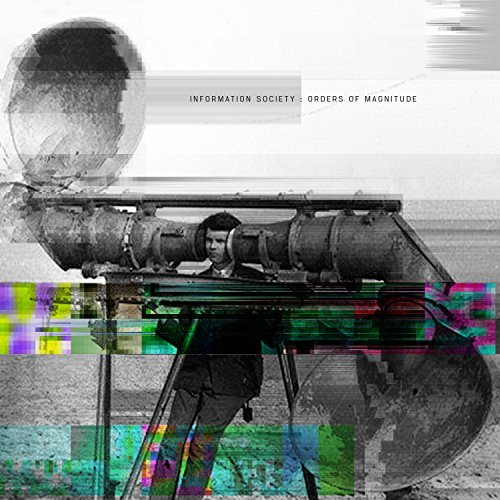 Information Society Orders Of Magnitude