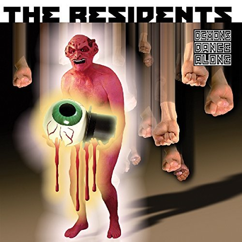 Residents Demons Dance Alone