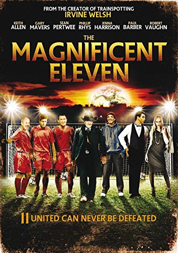 Magnificent Eleven Magnificent Eleven DVD Nr