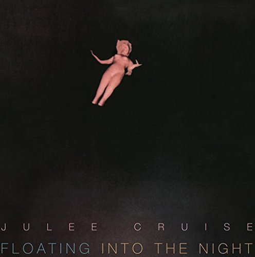 Julee Cruise Floating Into The Night (red Vinyl) Lp