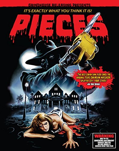 Pieces George Day George Blu Ray CD Nr
