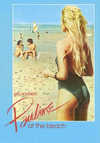 Pauline At The Beach Pauline At The Beach DVD R
