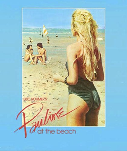 Pauline At The Beach Pauline At The Beach Blu Ray R