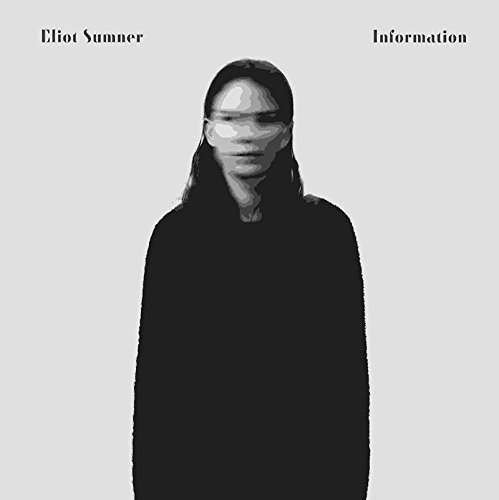 Eliot Sumner Information Limited Import Por Lmtd Ed.