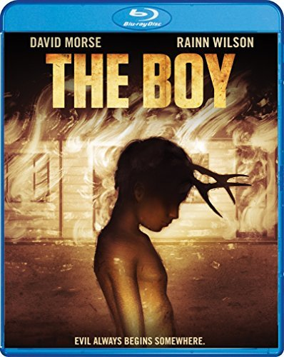 Boy Breeze Morse Wilson Vogel Blu Ray Nr