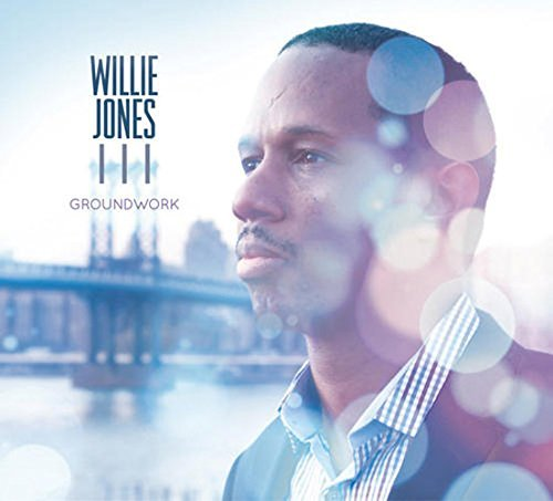Willie Iii Jones Groundwork
