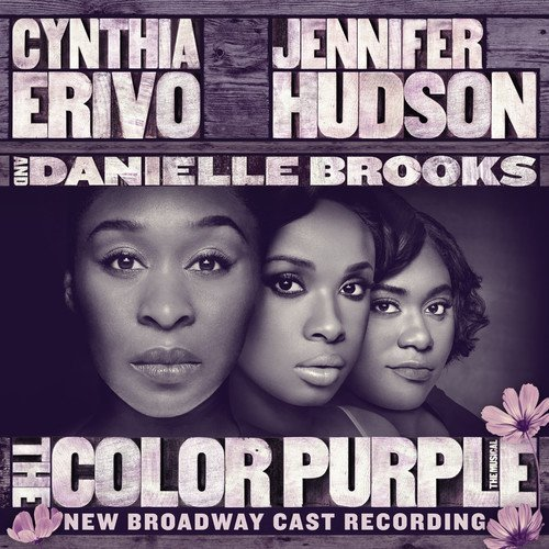 The Color Purple New Broadway Cast Recording