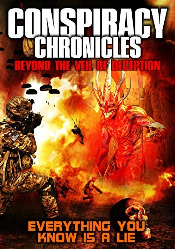 Conspiracy Chronicles Beyond The Veil Of Deception Conspiracy Chronicles Beyond The Veil Of Deception DVD Nr