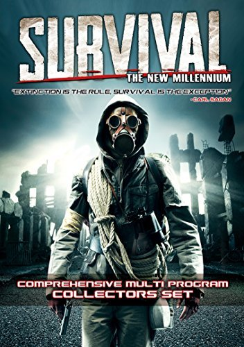 Survival The New Millennium Survival The New Millennium DVD Nr
