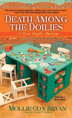 Mollie Cox Bryan Death Among The Doilies