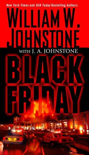 William W. Johnstone Black Friday