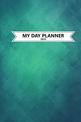 The Blokehead My Day Planner 2016