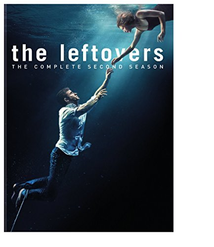 Leftovers Season 2 DVD