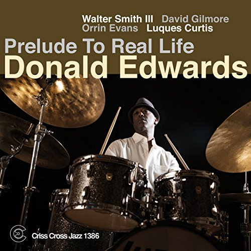Donald Edwards Prelude To Real Life