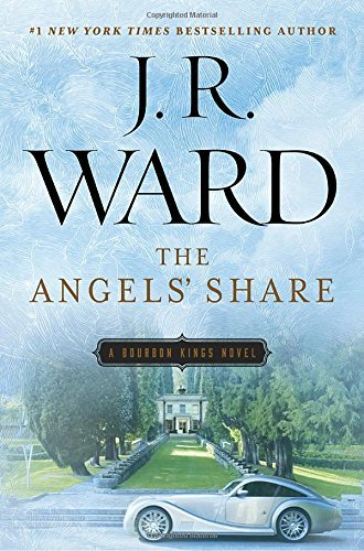 J. R. Ward The Angels' Share