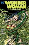 George Perez Wonder Woman Volume 1