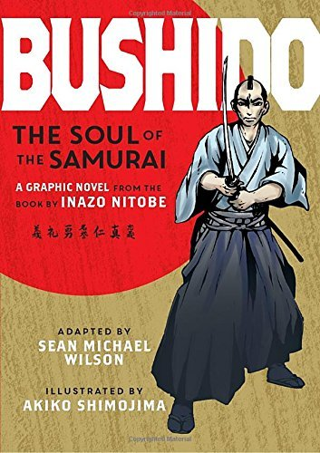 Inazo Nitobe Bushido The Soul Of The Samurai