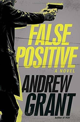 Andrew Grant False Positive
