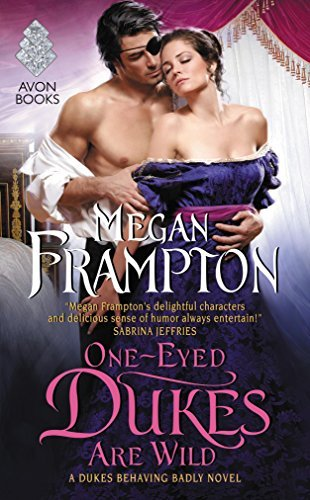 Megan Frampton One Eyed Dukes Are Wild