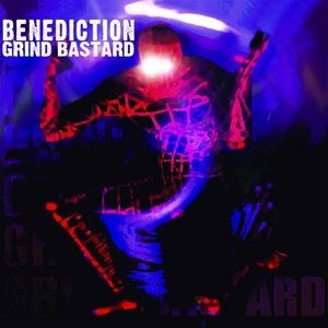 Benediction Grind Bastard 2lp