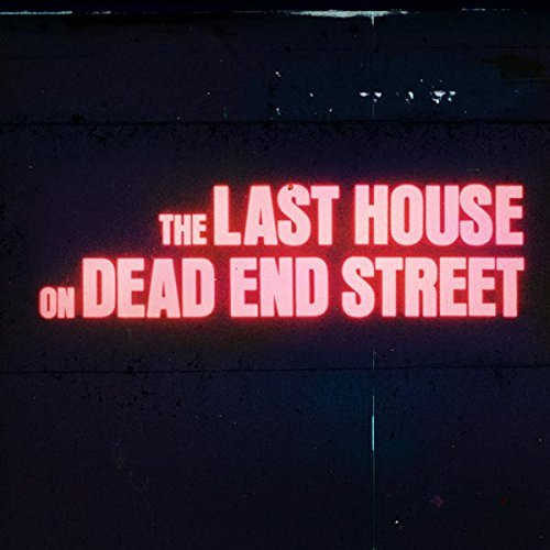 Last House On Dead End Street Soundtrack Roger Watkins Lp