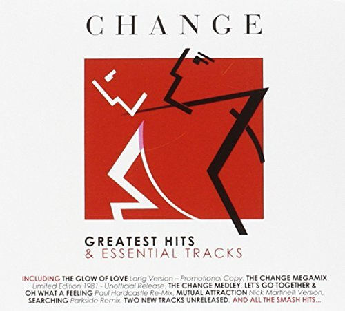 Change Greatest Hits & Essential Tracks