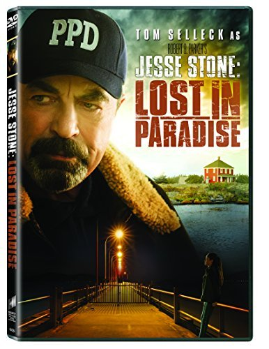 Jesse Stone Lost In Paradise DVD