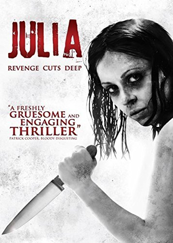 Julia Williams Tozzi DVD R