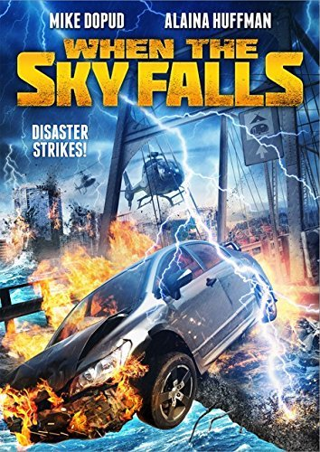When The Sky Falls When The Sky Falls DVD Nr