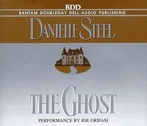 Danielle Steel The Ghost