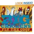 Leslie Helakoski Big Chickens Fly The Coop