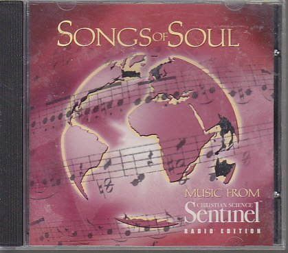 Songs Of Soul Music From Christian Science Sentinel