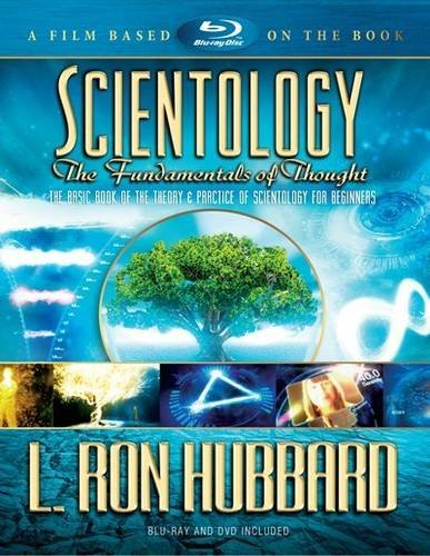 Scientology The Fundamentals Of Thought Film