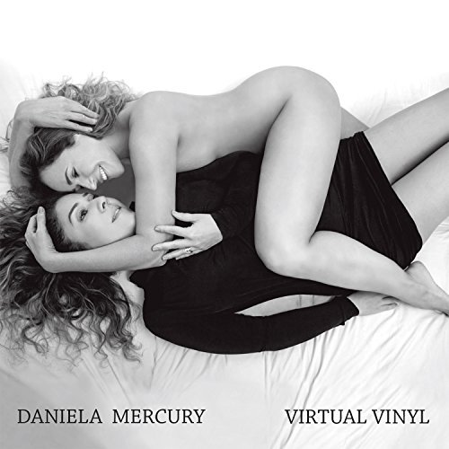 Daniela Mercury Virtual Vinyl