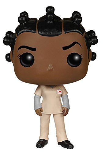 "Toy Pop Tv Oitnb Suzanne ""crazy Eyes"" Warren"