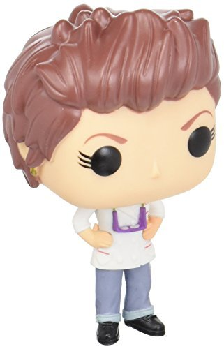 "Toy Pop Tv Oitnb Galina ""red"" Reznikov"