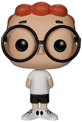 Funko Sherman Pop! Vinyl Figure