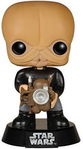 Toy Pop Star Wars Nalan Cheel