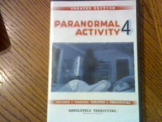 Paranormal Activity 4 Paranormal Activity 4