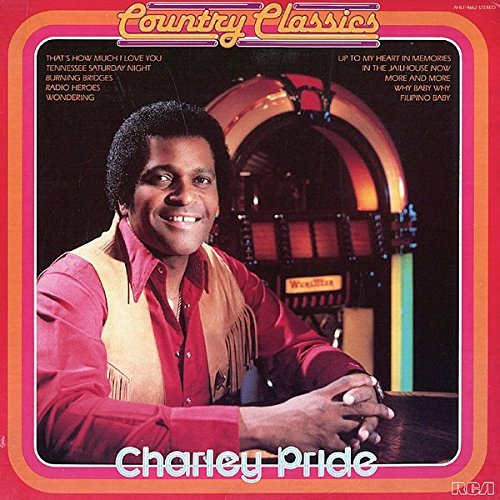 Charley Pride Country Classics