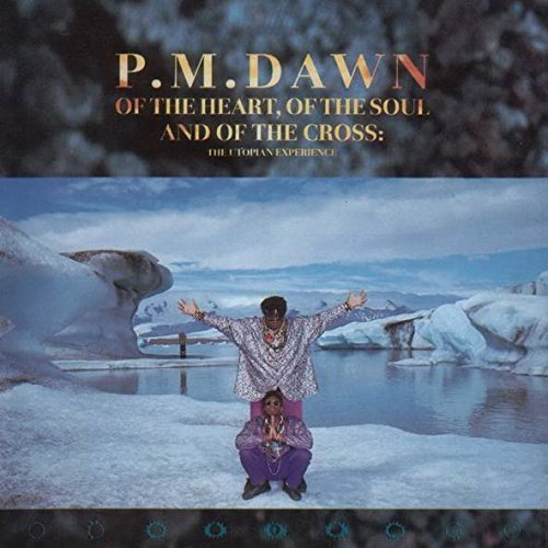 Pm Dawn Of The Heart Of The Soul & Of The Cross