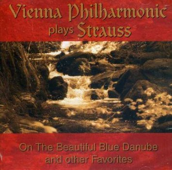 Vienna Philharmonic Plays Strauss On The Beautiful Danube