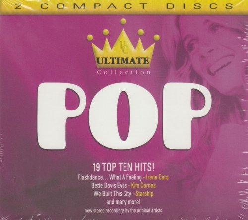 Ultimate Collection Pop 19 Top Ten Hits!
