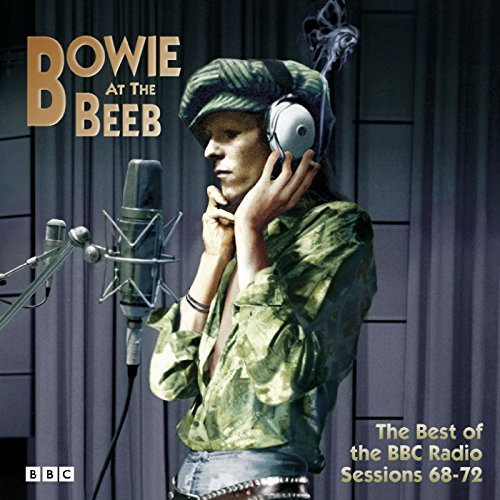 David Bowie Bowie At The Beeb Best Of The