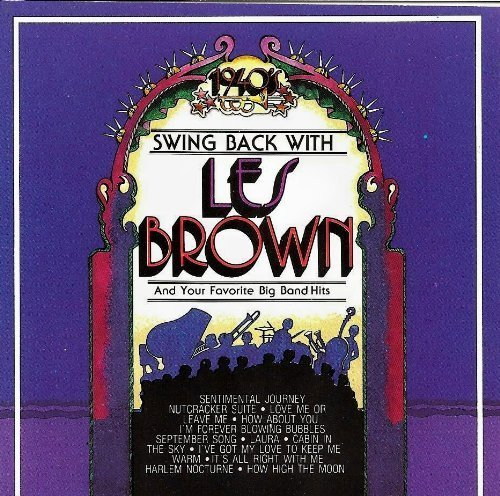 Les Brown 1940's Swing Back