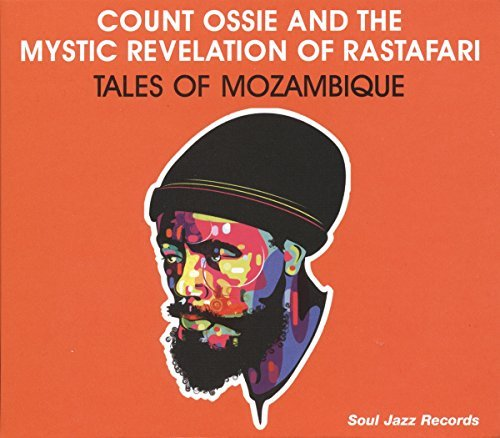 Count Ossie & Mystic Revelatio Tales Of Mozambique