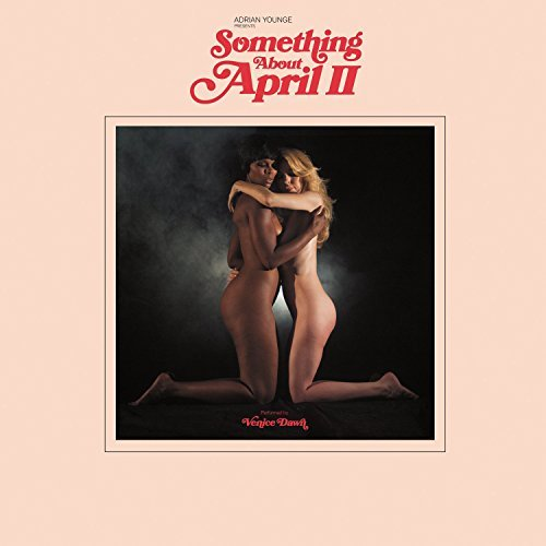 Adrian Younge There's Something About April